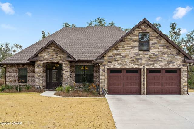 4508 Tender Creek Cove, Southport, FL 32409 (MLS #706396) :: EXIT Sands Realty