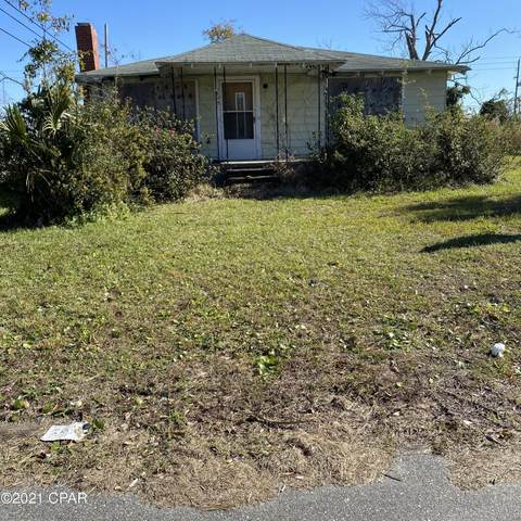 1638 Louisiana Avenue, Panama City, FL 32405 (MLS #706402) :: Counts Real Estate Group