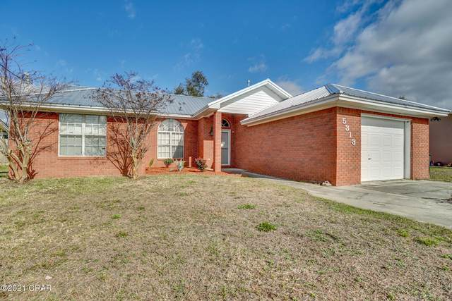 5313 Peppertree Ct Court, Panama City, FL 32404 (MLS #706404) :: Corcoran Reverie