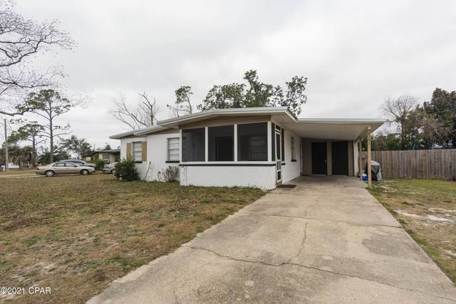 2107 E Norwood Drive, Panama City, FL 32405 (MLS #706407) :: The Ryan Group
