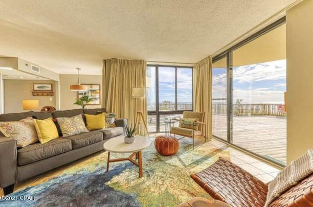 9850 S Thomas Drive 106W, Panama City Beach, FL 32408 (MLS #706408) :: Counts Real Estate Group, Inc.