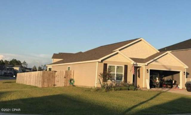 6132 Riverbrooke Drive, Panama City, FL 32404 (MLS #706411) :: Counts Real Estate Group, Inc.