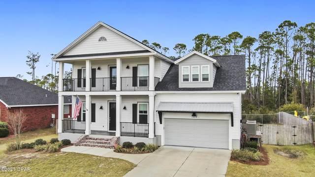 1206 Kristanna Drive, Panama City, FL 32405 (MLS #706416) :: Counts Real Estate Group, Inc.