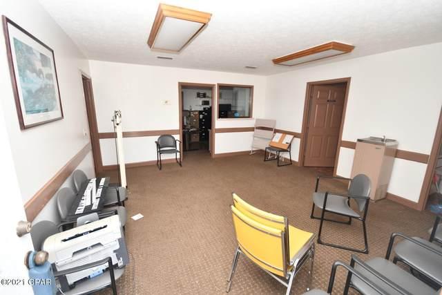 812 S Weeks Street, Bonifay, FL 32425 (MLS #706424) :: Counts Real Estate Group