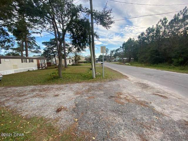 2412 Dorothy Avenue B, Panama City Beach, FL 32408 (MLS #706445) :: Counts Real Estate Group, Inc.