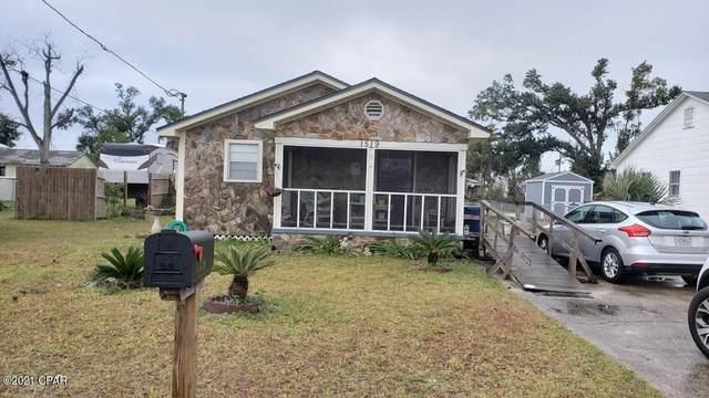 1519 Mulberry Avenue, Panama City, FL 32405 (MLS #706468) :: Corcoran Reverie