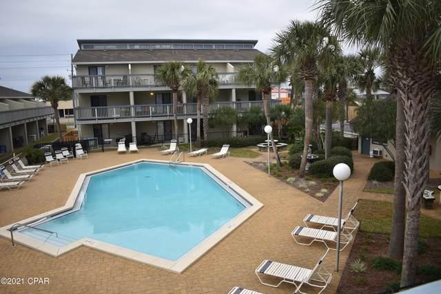 6829 Thomas Drive #417, Panama City Beach, FL 32408 (MLS #706490) :: Scenic Sotheby's International Realty