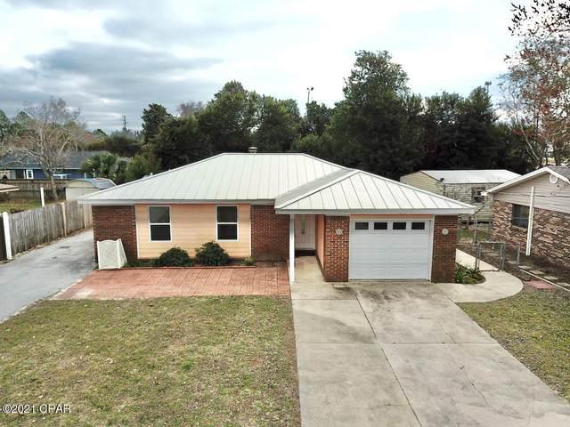 106 Cape Circle, Panama City Beach, FL 32413 (MLS #706491) :: Vacasa Real Estate
