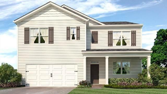 4813 Loblolly Way Lot 115, Panama City, FL 32404 (MLS #706507) :: The Premier Property Group