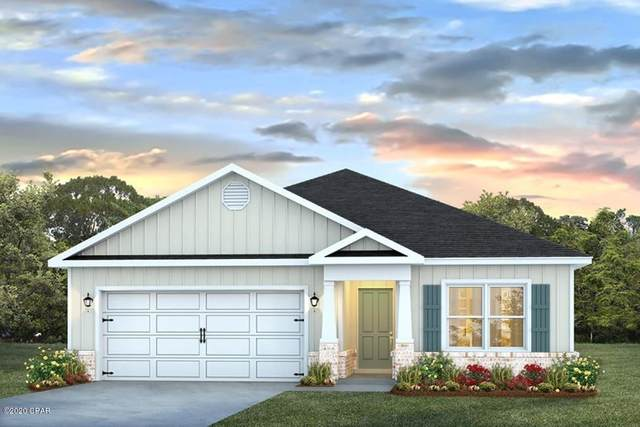 4801 Loblolly Way Lot 118, Panama City, FL 32404 (MLS #706514) :: Counts Real Estate Group, Inc.
