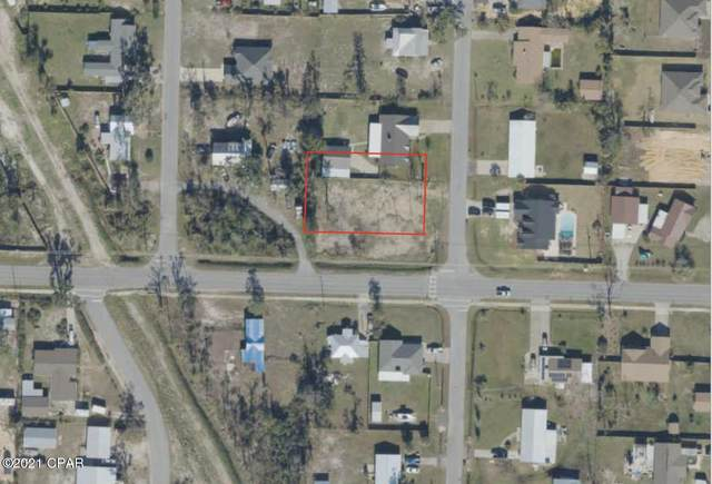 1114 Georgia Avenue, Lynn Haven, FL 32444 (MLS #706517) :: Counts Real Estate Group, Inc.