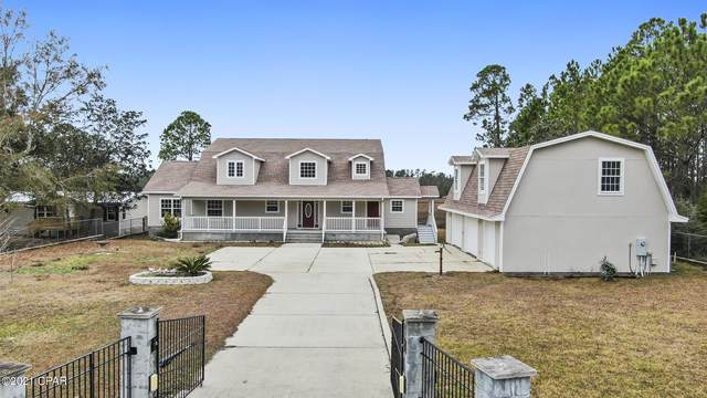 9307 S Burnt Mill Creek Road, Southport, FL 32409 (MLS #706533) :: Berkshire Hathaway HomeServices Beach Properties of Florida