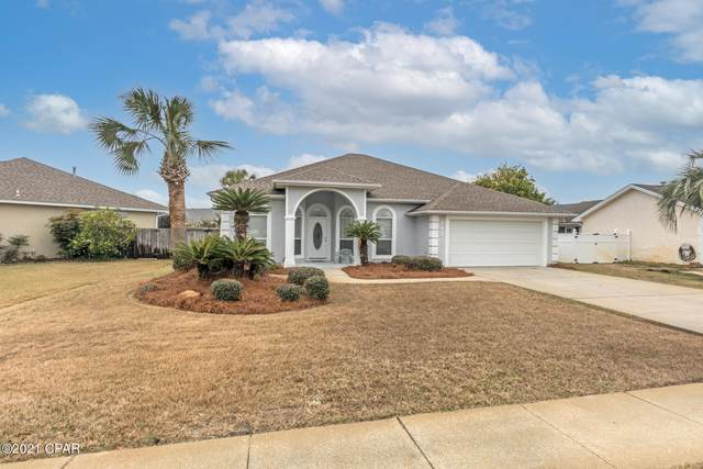 103 Bimini Court, Panama City Beach, FL 32413 (MLS #706543) :: Counts Real Estate Group, Inc.