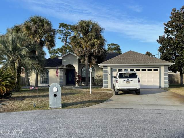 318 Lyonia Lane, Panama City Beach, FL 32408 (MLS #706550) :: Counts Real Estate Group, Inc.