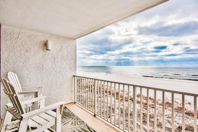 11757 Front Beach Road W202, Panama City Beach, FL 32407 (MLS #706555) :: Beachside Luxury Realty