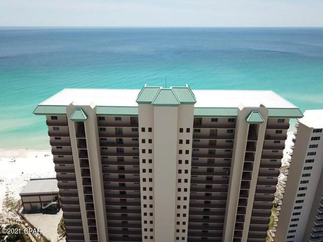7115 Thomas Drive #705, Panama City Beach, FL 32408 (MLS #706556) :: Scenic Sotheby's International Realty