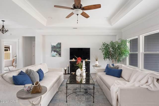20901 S Lakeview Drive, Panama City Beach, FL 32413 (MLS #706558) :: Vacasa Real Estate