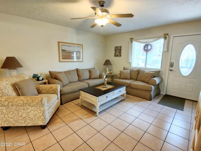201 Kimberly Drive, Panama City Beach, FL 32407 (MLS #706559) :: Counts Real Estate Group, Inc.