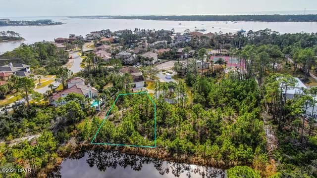 5218 Bella Casa Place, Panama City Beach, FL 32408 (MLS #706560) :: Beachside Luxury Realty