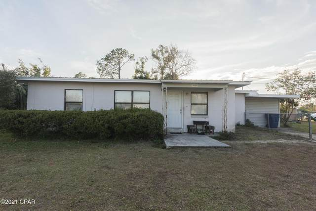 1909 Baltimore Avenue, Panama City, FL 32405 (MLS #706562) :: Team Jadofsky of Keller Williams Realty Emerald Coast