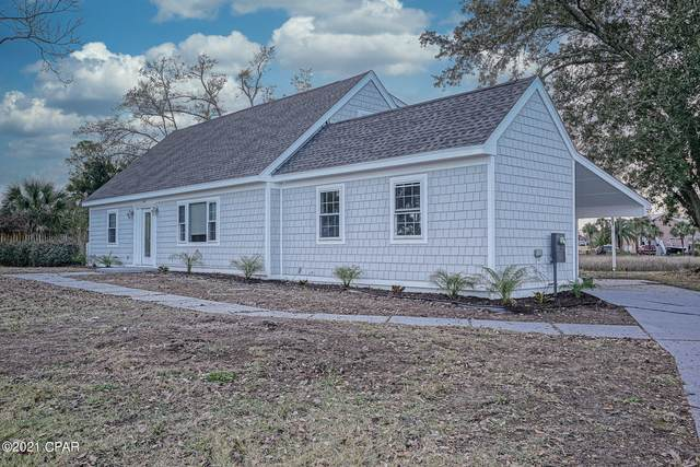 404 Virginia Avenue, Lynn Haven, FL 32444 (MLS #706563) :: Counts Real Estate Group, Inc.