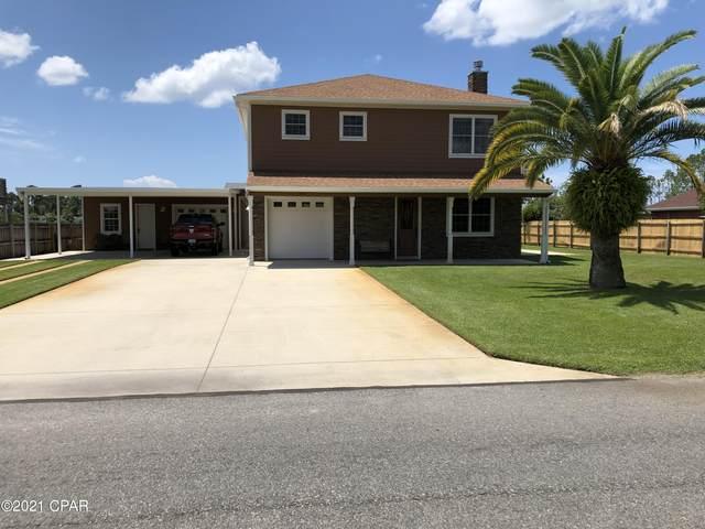 9101 Abba Lane, Panama City Beach, FL 32407 (MLS #706572) :: Beachside Luxury Realty