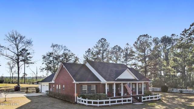 2523 Pioneer Road, Chipley, FL 32428 (MLS #706588) :: Counts Real Estate Group, Inc.
