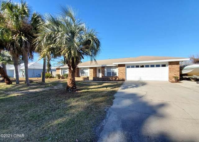 9110 Abba Lane, Panama City Beach, FL 32407 (MLS #706597) :: Beachside Luxury Realty