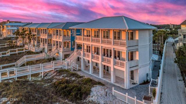 517 Beachside Gardens, Panama City Beach, FL 32413 (MLS #706598) :: Beachside Luxury Realty
