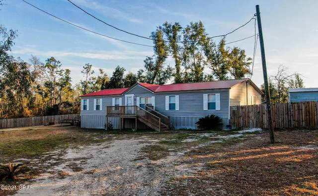 160 Hitchcock Road, Southport, FL 32409 (MLS #706600) :: The Ryan Group