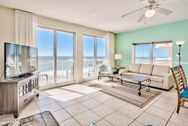 15817 Front Beach Road 1-1809, Panama City Beach, FL 32413 (MLS #706601) :: Vacasa Real Estate