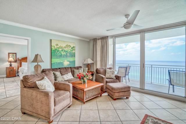 14701 Front Beach Road #1633, Panama City Beach, FL 32413 (MLS #706602) :: Beachside Luxury Realty