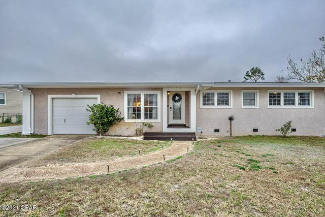 1218 Cornell Drive, Panama City, FL 32405 (MLS #706604) :: Counts Real Estate Group