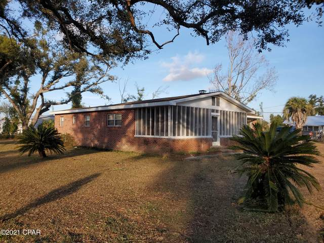 4630 Cato Road, Panama City, FL 32404 (MLS #706606) :: EXIT Sands Realty