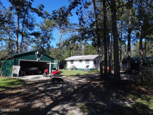 3100 Two Creek Boulevard, Vernon, FL 32462 (MLS #706607) :: Counts Real Estate Group, Inc.