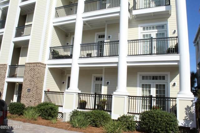 4121 Cobalt Circle P103, Panama City Beach, FL 32408 (MLS #706618) :: Counts Real Estate Group, Inc.