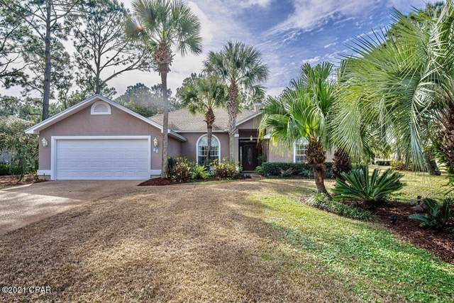 86 Hombre Circle, Panama City Beach, FL 32407 (MLS #706621) :: Berkshire Hathaway HomeServices Beach Properties of Florida