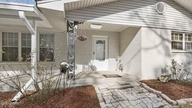 1439 Stanley Loop, Ponce De Leon, FL 32455 (MLS #706624) :: Scenic Sotheby's International Realty