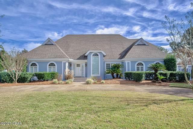 140 Marlin Circle, Panama City Beach, FL 32408 (MLS #706626) :: Counts Real Estate Group, Inc.