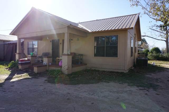 19 N Bolivar Street, Chattahoochee, FL 32324 (MLS #706634) :: Counts Real Estate Group