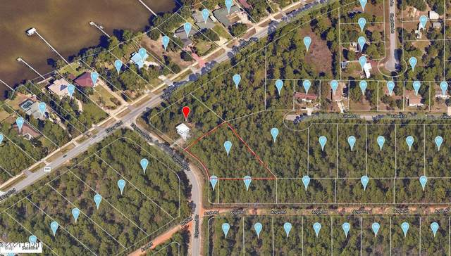 0 Edgewood, Navarre, FL 32566 (MLS #706639) :: Scenic Sotheby's International Realty