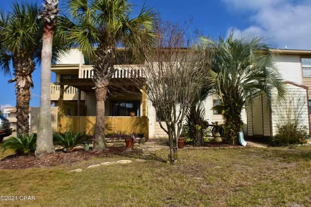 17462 Front Beach Road 6-B6, Panama City Beach, FL 32413 (MLS #706642) :: Scenic Sotheby's International Realty