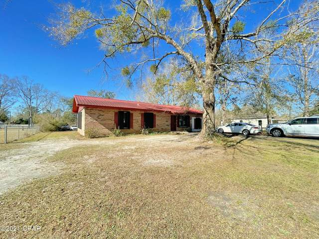 466 Martin Luther King Drive, Chipley, FL 32428 (MLS #706648) :: Counts Real Estate Group, Inc.