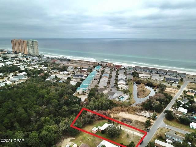 212 Deluna Place, Panama City Beach, FL 32413 (MLS #706651) :: Keller Williams Realty Emerald Coast