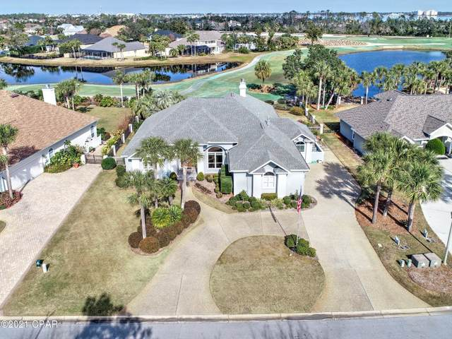 3504 Dragons Ridge Road, Panama City Beach, FL 32408 (MLS #706658) :: Counts Real Estate Group, Inc.