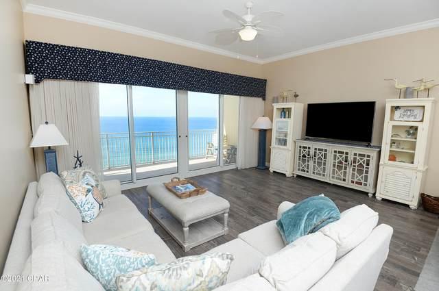 6627 Thomas Drive #1202, Panama City Beach, FL 32408 (MLS #706668) :: Vacasa Real Estate