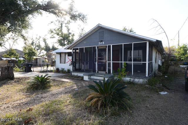 205 Central Avenue, Panama City, FL 32401 (MLS #706669) :: Corcoran Reverie