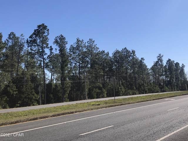 000 Hwy 231, Cottondale, FL 32431 (MLS #706670) :: Berkshire Hathaway HomeServices Beach Properties of Florida