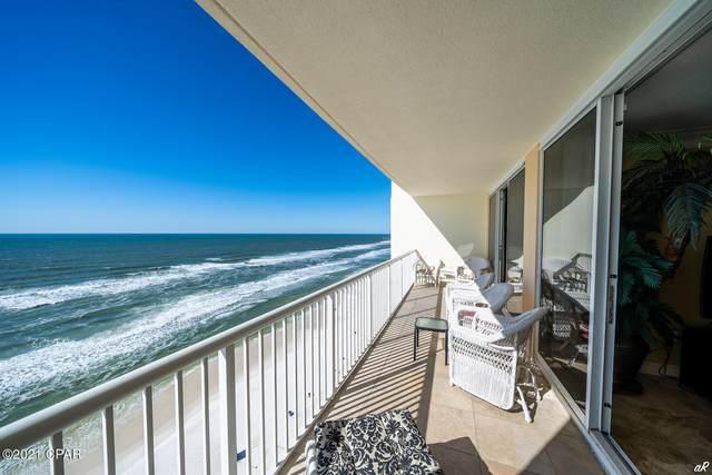 10901 Front Beach Road #1503, Panama City Beach, FL 32407 (MLS #706673) :: Vacasa Real Estate