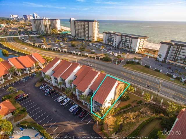 520 N Richard Jackson 3206 Boulevard #3206, Panama City Beach, FL 32407 (MLS #706674) :: Counts Real Estate Group, Inc.